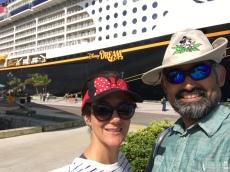 Nassau excursion