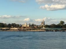 Magic Kingdom backdrop