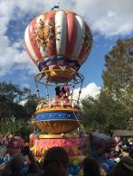 Mickey & Minnie goodbyes