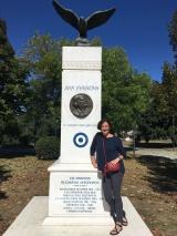 Hellenic AF Tribute
